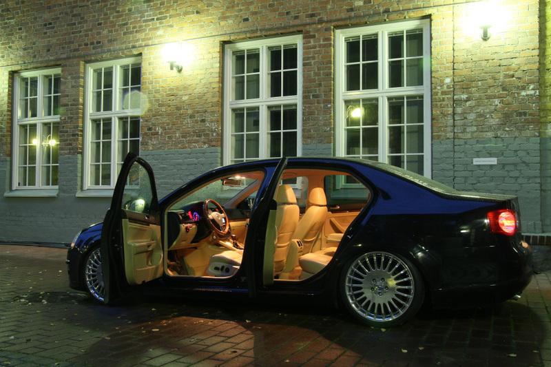 """Lasse: VW Jetta 2.0TDI """"firstline"""" _small"""